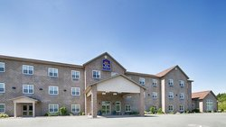BEST WESTERN PLUS Liverpool Hotel & Conference Centre