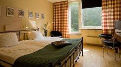 Frostavallen Hotell