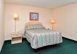 Econo Lodge Markle