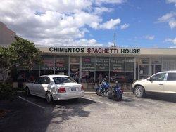 Chimento's Spaghetti House