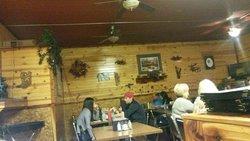 Bucking Bull Saloon