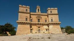 Castillo de Selmun
