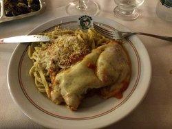 Restaurante Mangiare Felice