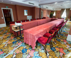 Meeting Rooms at the Normandy Barriere