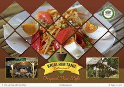 Krua Rim Tang