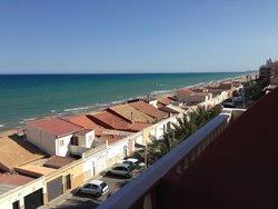 Hotel Residencial Las Dunas
