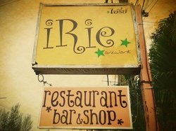 iRie Bar and Restaurant