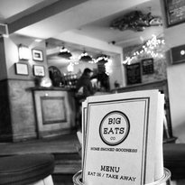 Big Eats Co. Brighton