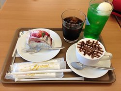 Cafe Ogurayama