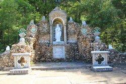 Black Madonna Shrine