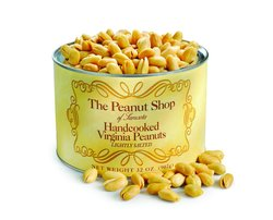 The Peanut Shop