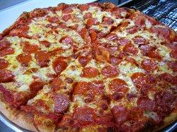 Ameci Pizza & Pasta
