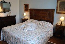 Bed & Breakfast Terrarossa