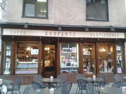Bonfante & Ortalda Snc