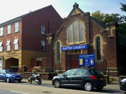 Chester Street Baptist Church