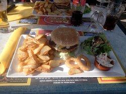 Dan's Burger