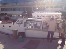 La Barchina Fish &Fried
