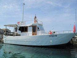 Egadi Scuba Diving