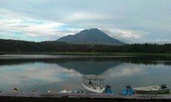 Ranu Klakah Lake