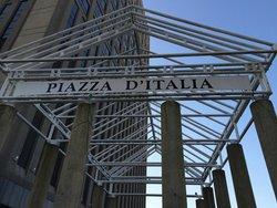 意大利广场