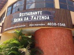 Restaurante Skina Da Fazenda