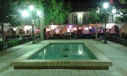 Plaza de Ole