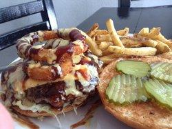 Derby City Burgers