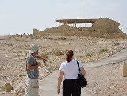 Arik Private Tours In Israel