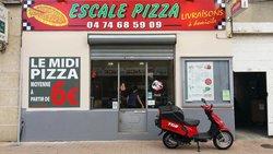 Escale Pizza