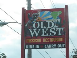 Old West Mexican Restaurant
