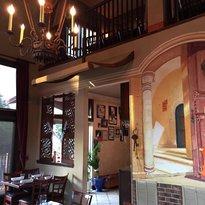 sahara restaurant
