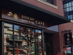 Good Day Sunshine Cafe