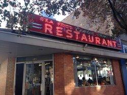 Hastings Center Restaurant