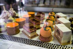 Dolcettini - Finest Hand-Crafted Desserts