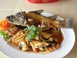 Ao Nang Leela Restaurant