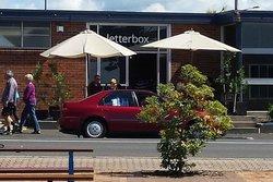 Letterbox Café