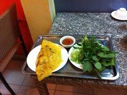 Sen Am Thuc Thuan Chay