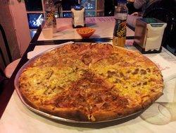 El Kiosko de la Pizza