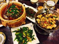 Mou Shi ChuanCai (MeiLin)