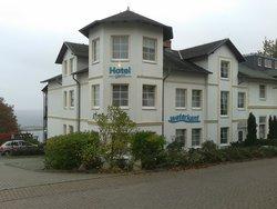 Hotel Waterkant
