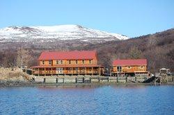 Alaska's Kodiak Island Resort