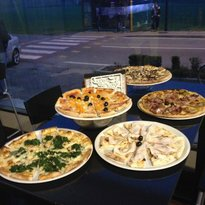 Pizzeria Naif