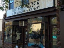 Fleetwood Pizza