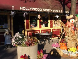 Hollywood North Pizza & Pasta