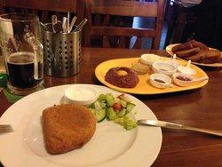 Restaurace u Trajcu