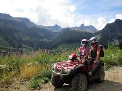 Whistler ATV Day Tours