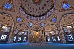 Seyyid Nizam Mosque