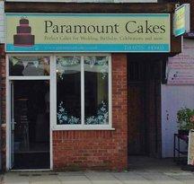 Paramount Cakes