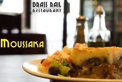 Brass Rail Restaurant