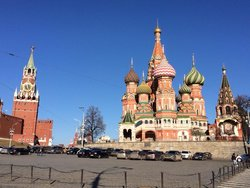 Moscow 360